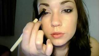 Cheryl Cole Fight For This Love inspired look Thumbnail