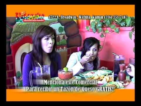 El Rancho Mexican Restaurant (Spanish) Commercial
