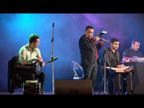 Xurshid Rasulov - Erni xotin boqmasin   Хуршид Расулов - Эрни хотин бокмасин (concert version 2018)