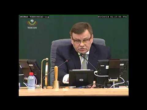 (Alkas.lt) Seimas referendumą dėl žemės nuosavybės bando nukelti į kuo vėkesnį laiką