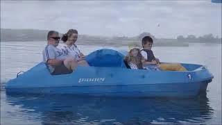 Bosworth Water Trust Leisure Park
