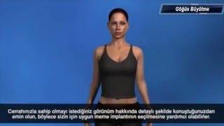 Göğüs Büyütme Ameliyatı ve Silikon Ameliyatı | Op. Dr. Altuğhan Cahit Vural