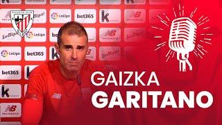 🎙 Gaizka Garitano | pre Villarreal-Athletic Club | J12 LaLiga 2019-20