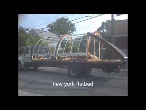 Flatbed Trucking Companies   McGuire Trucking Service