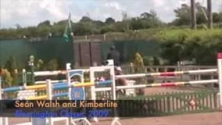 Kimberlite - Blessington Classic 2009