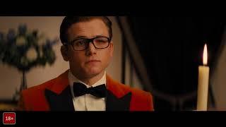 Kingsman: Золотое кольцо (2017) русский трейлер