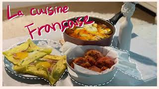 프랑스식 가정요리 만들기 (한글자막ver.) Makin…