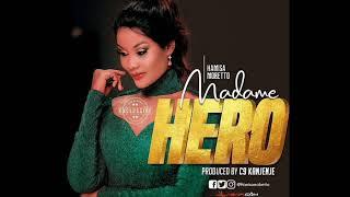 Hamisa Mobetto – Madam Hero [ offical music video]