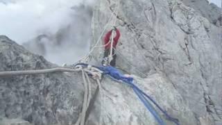Carstensz Pyramid Tyrolen Traverse by Alan Arnette