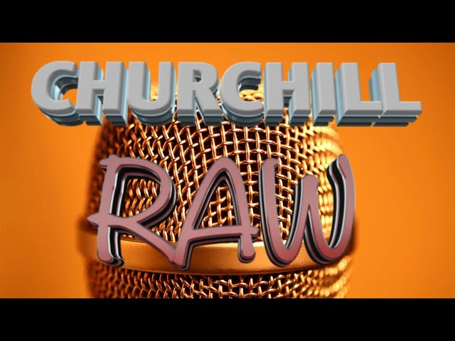 Churchill Raw S08 Eps24  PROMO (CITY EDITION)