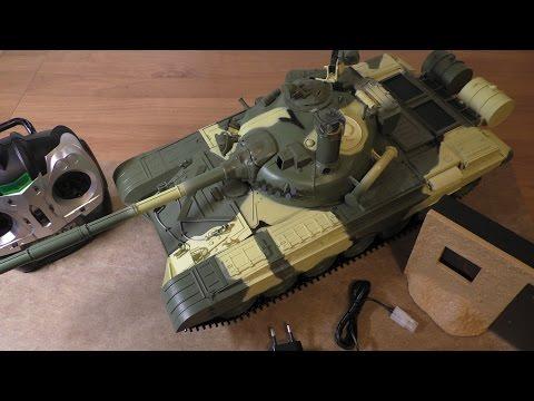 Танк Т-72 от Deagostini. Финальный выпуск.