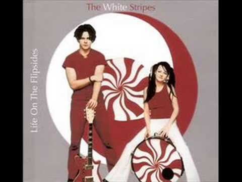 The White Stripes-Party of special things to do