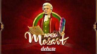 APEX Mozart De Luxe