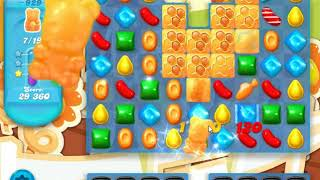 Candy Crush Soda Saga Level 929