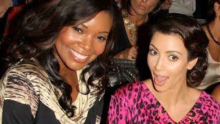Gabrielle Union Based Her Top Five Role on Kim Kardashian