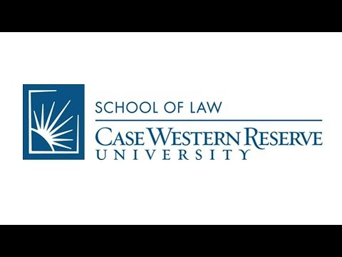 CWRU Downtown 5.16.2018: Legal Ethics, Judicial Independence, and Political Partisanship