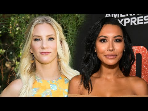 Naya Rivera''s Glee Co-Star Heather Morris Asks Sheriff''s Office to Help With Search