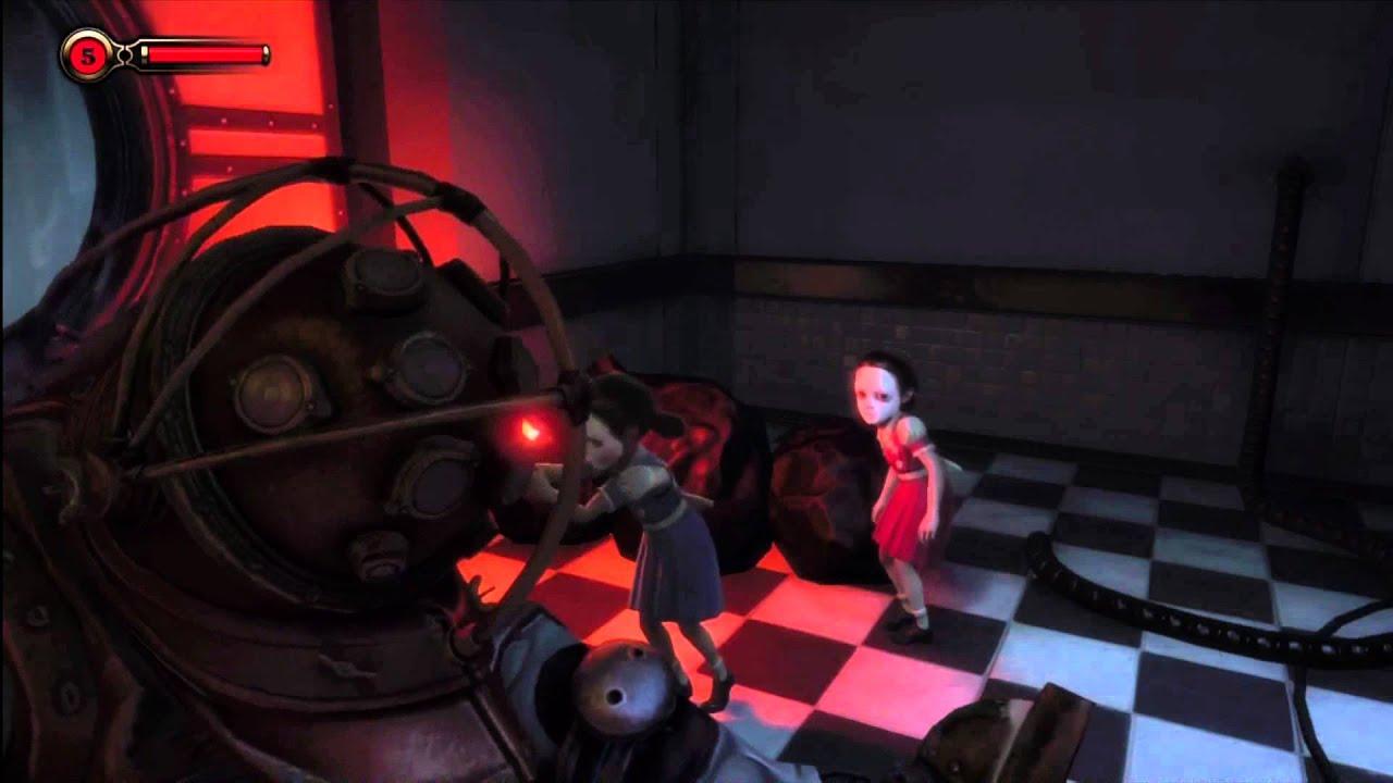 BioShock Infinite Burial At Sea Episode 2