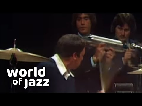 Buddy Rich - Birdland - 14 July 1978 • World Of Jazz