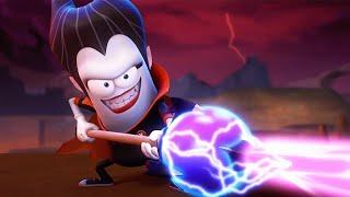 Spookiz   Magic Power Gone Wrong   스푸키즈   Kids Cartoon   Kids Videos   Funny Animated Cartoo