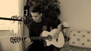 My Immortal (Evanescence) acoustic cover