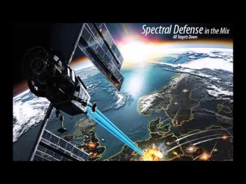 Spectral Defense in the Mix - All Targets Down