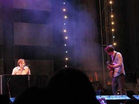 Death Cab for Cutie - What Sarah Said (Live) mp3