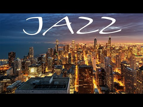 Relaxing Piano JAZZ - Luxary Night JAZZ for Pleasant Evening - Chill Out Music