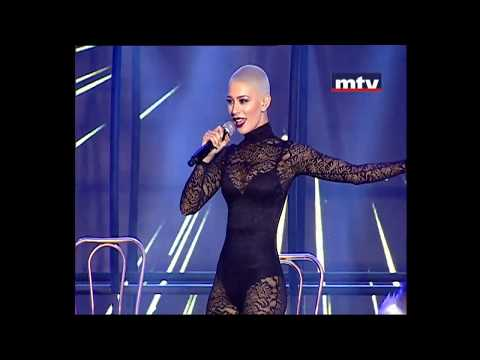 DIESE - Cover Medley from SEA at MTV Lebanon