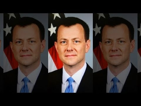 FULL COVERAGE: FBI Agent Peter Strzok-Anti-Trump Bias Text Messages Testimony