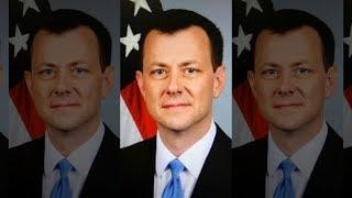 FULL COVERAGE: FBI Agent Peter Strzok-Anti-Trump Bias Text Messages Testimony
