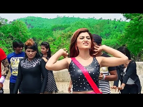 shooting time | gundaraj  | bangla movie song | HD 2017