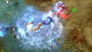 Prime World рождение героя Ведьма - 1001XP