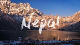 N E P A L    -      Visit Nepal 2020