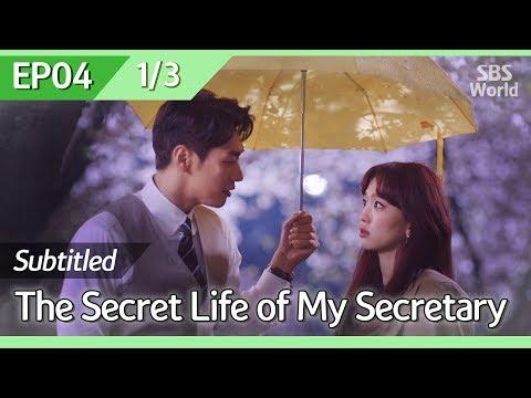 [CC/FULL] The Secret Life of My Secretary EP04 (1/3) | 초면에사랑합니다