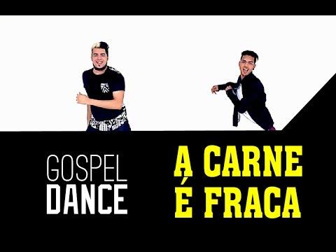 Gospel Dance - A Carne é Fraca - MC Juninho thumbnail