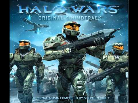 Full Halo Wars OST