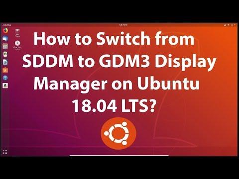 Download Sddm Custom Login Screen Linux MP3, MKV, MP4 - Youtube to MP3
