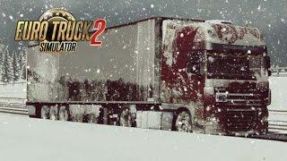 Euro Truck Simulator 2 | MultiPlayer | Derapam pe ZAPADA | Ep #22