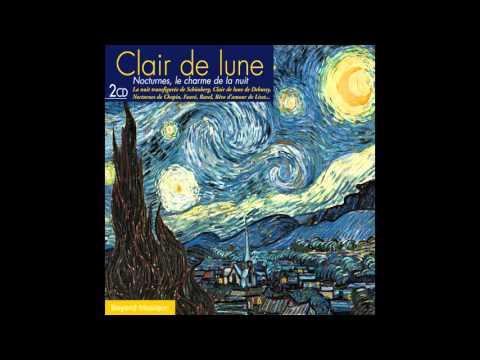 SWR Sinfonieorchester Baden-Baden und Friburg, Ernest Bour - Daphnis et Chloé, Suite No. 1: Nocturne