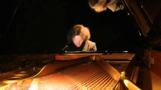 Johannes Brahms, Waltz op.39 n.11 in B minor. Adriano Paolini piano.