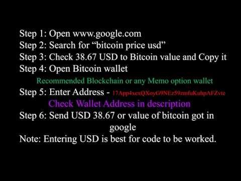 Bitcoin Hack 2017