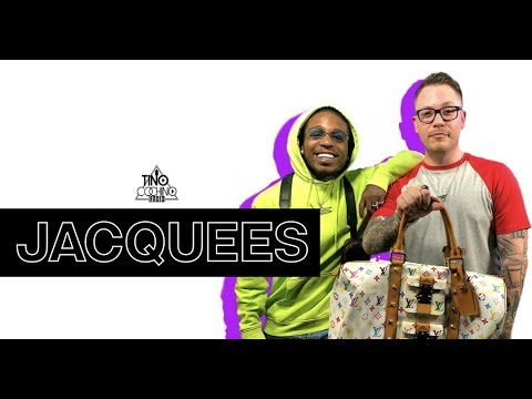 Tino Cochino Radio - Jacquees Talks King of R&B, Relationship With Dreezy, Toni Braxton & More