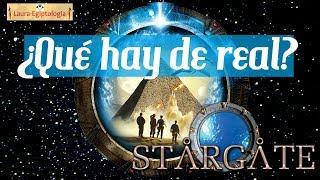 Película Stargate 1994 - ¿Qué hay de real? | Laura-Egiptologia