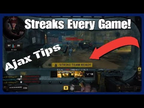 Dominate With Ajax in Bo4 Guide