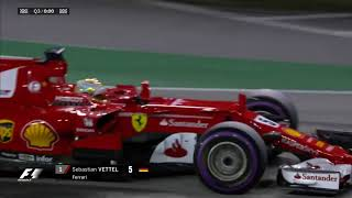 Singapore Grand Prix Q3 , qualifying