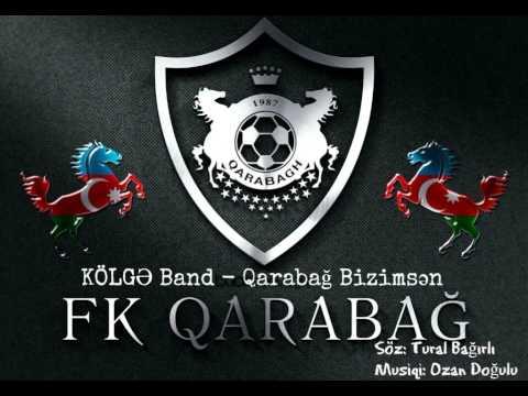 Kölgə Band - Qarabağ Bizimsən