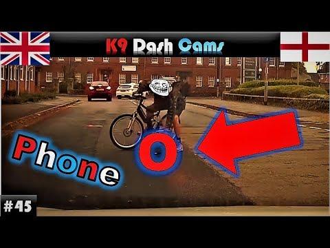 UK Dash Cam #45 | Close Calls | Bad Driving | Observations