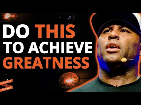 Eric Thomas: Prepare for Greatness & Believe in Yourself with Lewis Howes