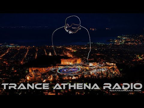 Trance Athena in the Mix - Hour of Power
